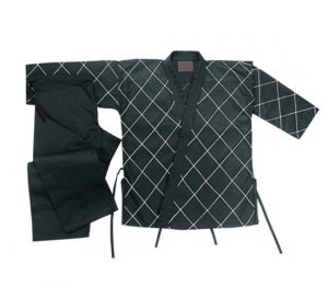 Hapkido Uniform