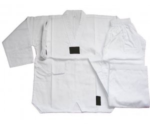 Teakwondo Uniform