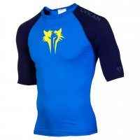 Half Sleeve Rash Guard