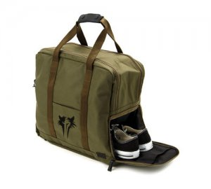 Shoe Compartment Bag